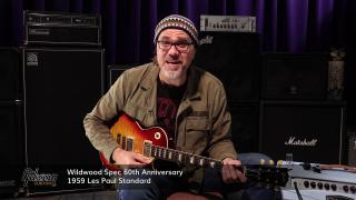 Wildwood Guitars • Greg Koch VS The Gibson Les Paul • A Wildwood Best Of