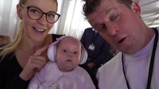 80.000 MENSEN ! | Bellinga Familie Vlog 1011