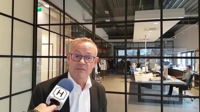 Vanaf februari 2019 start 'Nieuwe Kijk op Zaken Harderwijk'