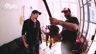 Matt's Guitar Shop | John Shanks & Kirk Fletcher