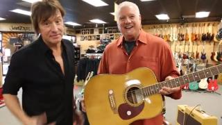 RICHIE SAMBORA EXCLUSIVE NEW MUSIC! - PART 2.