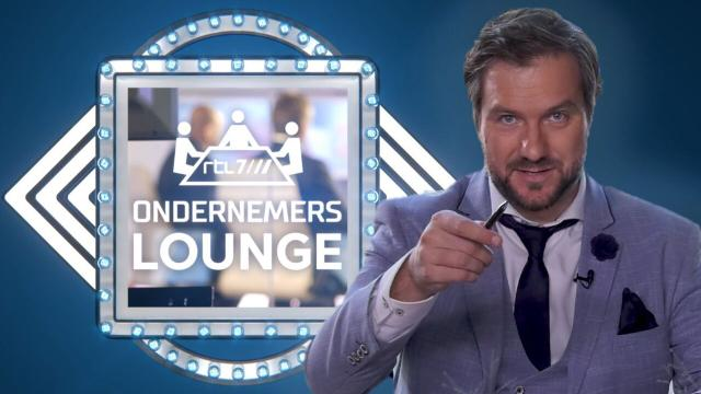 Ondernemerslounge (RTL7) | S1 A5 (16-08-2020)
