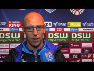 Samenvatting Jong Excelsior - Jong PEC Zwolle