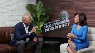 The Cannabis Conspiracy