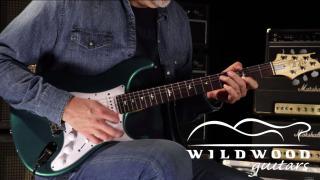 PRS Guitars John Mayer Silver Sky • SN: 190287253