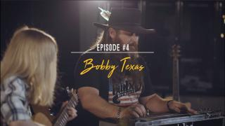 Guitar Slingers with Jack Barksdale  |  Episode 4  |  Bobby Texas