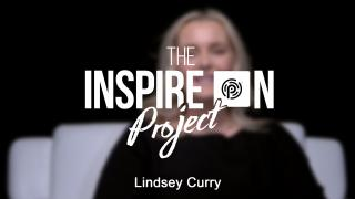 Lindsey Curry//INSPIRES ON!!