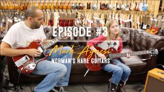 Guitar Slingers with Jack Barksdale  |  Episode 3  |  Mark Agnesi
