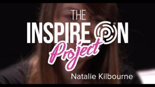 Natalie Kilbourne // Inspire ON