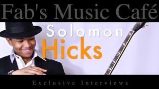 Solomon Hicks