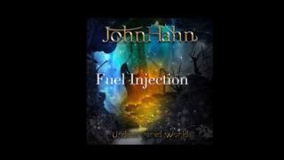 "John Hahn - ""Fuel Injection""..... from Guitar Virtuoso John Hahn's latest album,  ""Undiscovered World"". click the INFO button for more details"
