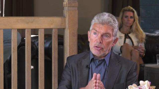 Ondernemerslounge (RTL7) | 1.4.05 | Cor Kok van Finesse Bodyline Clinic