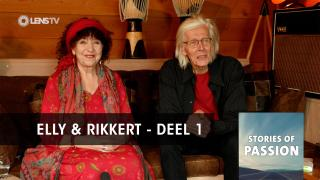 ELLY & RIKKERT in STORIES OF PASSION - DEEL 1