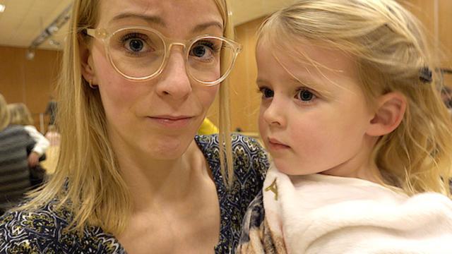 LUCiLLA'S LAATSTE BALLETLES  | Bellinga Familie Vloggers #1245