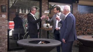 Ondernemerslounge (RTL7) | S3 A12 (09-05-2021) | Met culinair slot