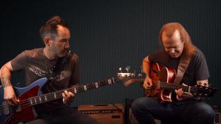 David Becker & Derek Frank