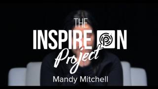 Mandy Mitchell//Inspires On