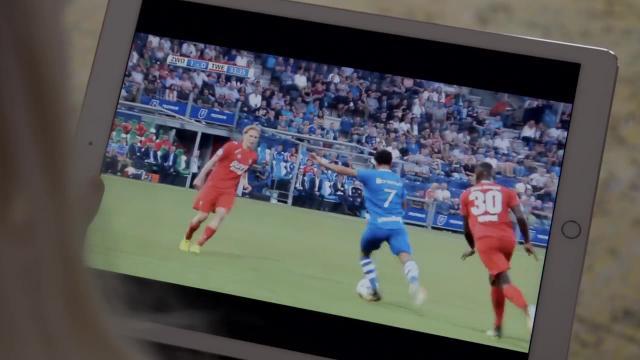 PEC Zwolle en IQ-Media verlengen partnership