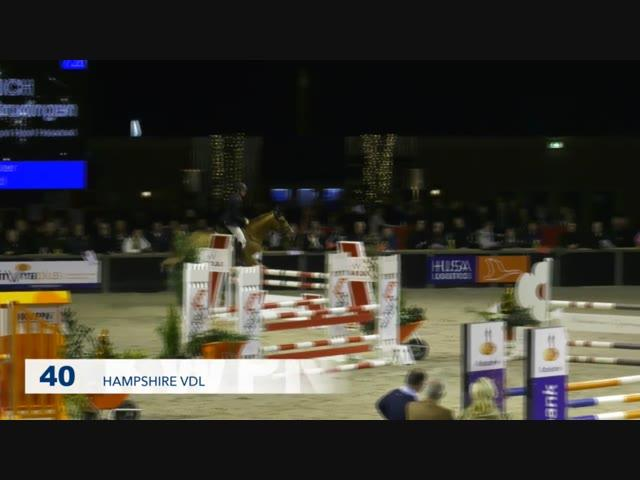 44 - Hampshire VDL - 1e Manche
