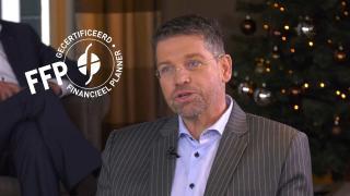 Ondernemerslounge (RTL7) | 2.1.06 | Makelaar Hendrik-Jan Rinkel (FFP)