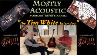 Tim White Interview
