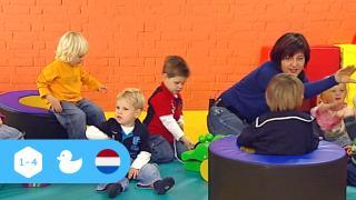 De Zevensprong op het kinderdagverblijf