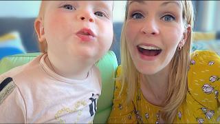 WAT HEEFT LUXY iN HAAR MOND?  (+RTL Boulevard) | Bellinga Familie Vloggers #1342
