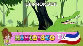 De Krokodil