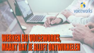Vacaturevideo Voiceworks