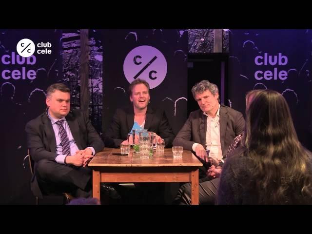 Club Cele: De Staat van de Zorg