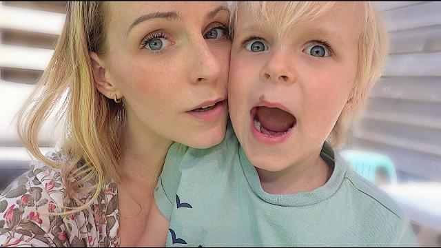 DiT WiL LUAN ECHT AL HEEL LANG!  | Bellinga Familie Vloggers #1371