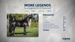 33. More Legends