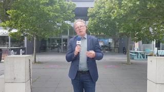 Hoe wordt Harderwijk duurzamer?