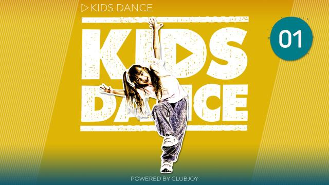 Kids Dance 1