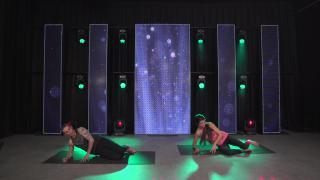 ClubJoy Yoga 67 - Online convention versie
