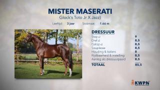 36. Mister Maserati
