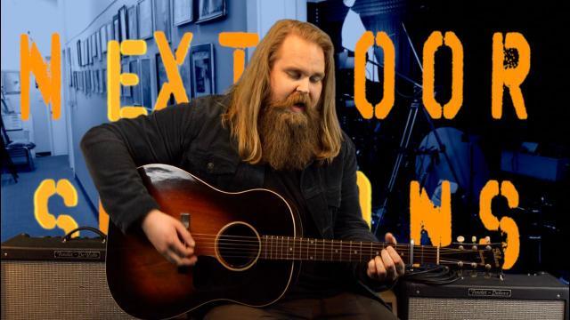 Nextdoor Sessions: Episode 62: Chris Klafford