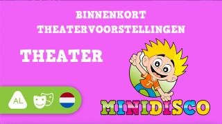 Minidisco Theater