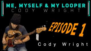 Episode 1: Cody Wright and Two Vintage Fender Jazz Basses.