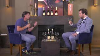 Ondernemerslounge (RTL7) | 1.5.16 | Wijnkoperij Vinyo: Achille Thirion