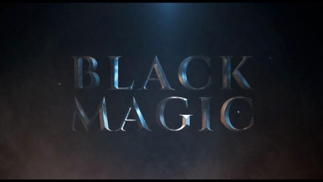 Black Magic Show