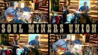 Soul Miners Union | Live from the Soul Cabin | Something Like Olivia by John Mayer