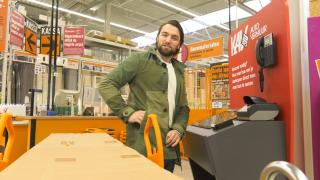 Quality Time op Zondag | 3.6 | KAV2GO | Busje huren bij Hornbach