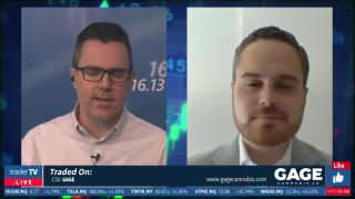 Gage Growth Corp, Fabian Monaco, CEO