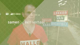 Samen één verhaal - Hallo Boer