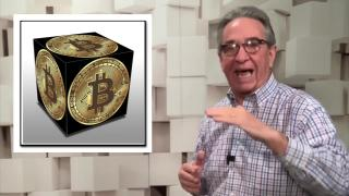 Gold, Real Estate and Bonds Could All Lose to Bitcoin
