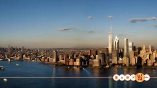 Een dag in New York