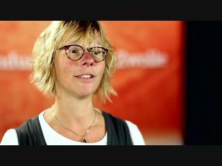 Kirsten Notten - Waterschrijver