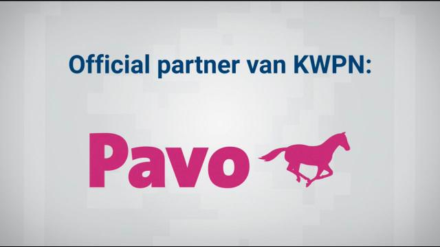 Official partner - Pavo Paardenvoer