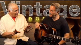 Vintage Lowdown:  Episode 7: Frank, Norm & the 1931 Gibson  L5